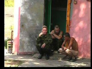 russische Soldaten orsk 1 bis 2