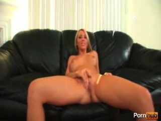 pov Sex mit netten Blondine