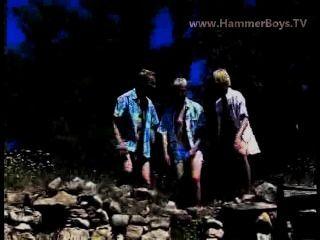 Sommergarten von hammerboys tv