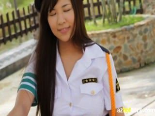 Premium-Idol softcore asiatische Schönheit