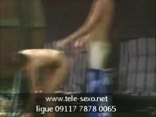 garota Tarada Mädchen tele-sexo.net 09117 7878 0065 gefickt