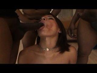 Sperma-Süchtigen 5 - Dana DeArmond