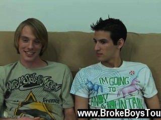 Homosexuell ficken die Jungs begannen, ihre Boxer Auskleiden ab, corey sagen