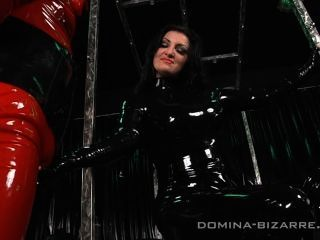 "Dame christina m. ""Latex Lust"""