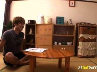 sinnliche Massage Hahnrei japanisch