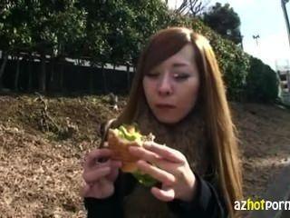 asiatische transsexuelle ficken