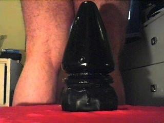XL Butt Plug anal