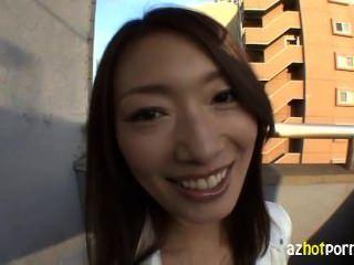 japanisch av Stern in Sex Ertrinken