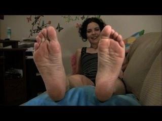 Fuß joi
