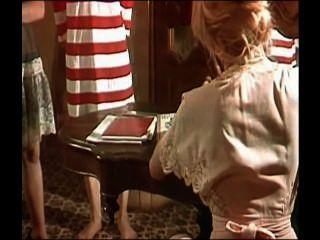1979 - pensionat heissbluetiger Jugendliche - scena 1
