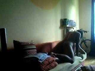 Nachbarn Tochter wird von einem dienst Cop gefickt