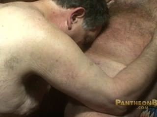 Pantheon Bären - lone star Bären - jack Schnee & patrick montana