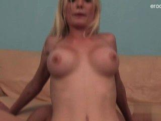Nackt Tochter Creampie