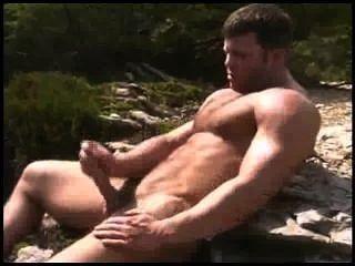 Herr. muscleman - dayden stechen