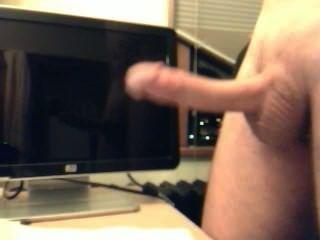 Masturbation ohne Streicheln