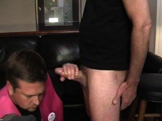 diktek präsentiert Homosexuell Penis Sex