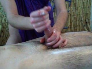 sinnliche Massageerlebnis 2 Teil 2 - Massage-Portal
