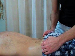 sinnliche Massage Erfahrung 4 Teil 1
