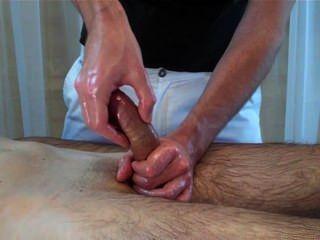 sinnliche Massage Erfahrung 4 Teil 3