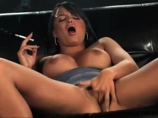Rauchen masturbaters 7