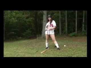 Spaß Baseball Praxis
