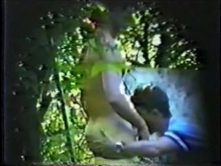 Spionage-Cam-Clip Park Sex