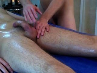 sinnliche Lingam-Massage 4