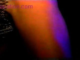 hot Tanzen Mädchen, das Spaß in der Umkleidekabine Pussy Masturbation shav