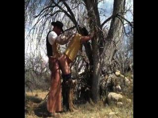 Cowboy Outdoor-Fick