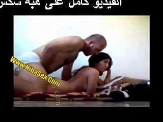 Doggy anal sex arab