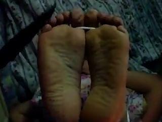 F M Fuß kitzeln Folter