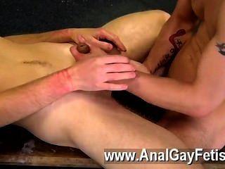 Homosexuell Film dan ist einer der heißesten jugendlichem Männer, mit seinem engen bod