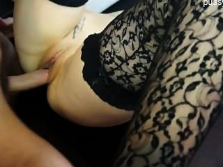 hot Ex-Freundin anal