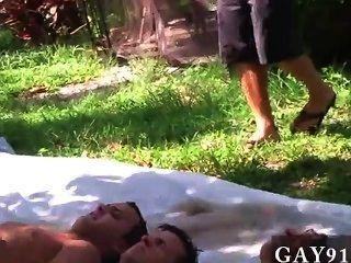 hot Homosexuell Szene in Ordnung so in dieser Woche haben wir etwas, das ein lil anders, ein