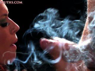 Kompilation Rauchen