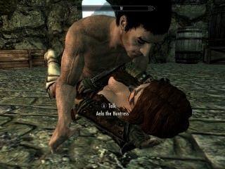 Skyrim: Sex mit Aela (Zufallstreffer zion Remake)