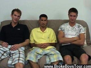 Homosexuell Film nach wenigen Minuten war klar, dass sie vorbereitet wurden