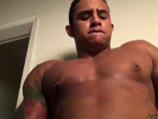 juliano Latin Muskel Solo