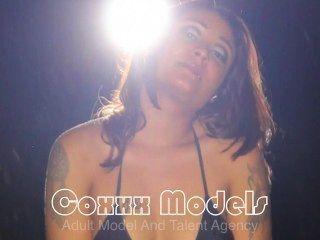 Coxxx Models- Jada Seide