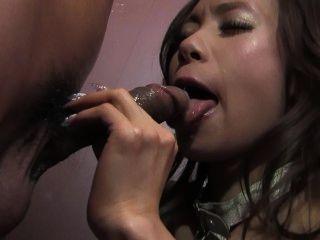 misshitsu ryojoku shuri Maihama - Szene 3