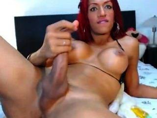 sexy Transe stieg