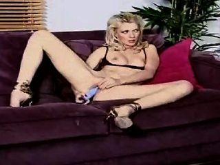 klassische sexstation Rasieren Muschi