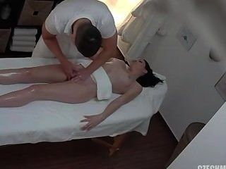 tschechisch Massage 16