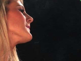 imogen und sophie Rauchen Fetisch