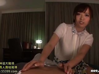 Japanische Mädchen unzüchtig Schwester in classroom.avi locken