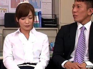 Japanische Mädchen heiße jav junge Schwester bei hotel.avi ficken
