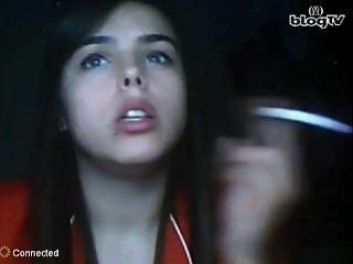 Türkisch jugendlich Rauchen Fetisch (nicht nackt)