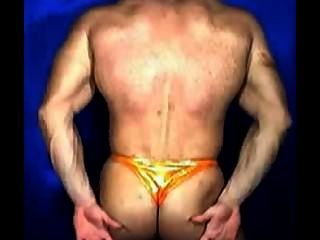 rumänisch Bodybuilder nackt Webcam