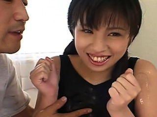 18yo koreanische tokyo Mädchen gefickt