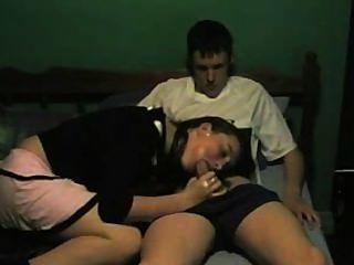 baise en Webcam
